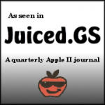 Juiced.GS - A quarterly Apple II journal: https://juiced.gs/